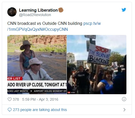 OccupyCNN